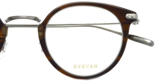 EYEVAN / CHRISSIE / OLB / ¥36,000+tax