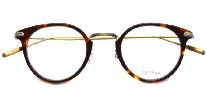 EYEVAN / CHRISSIE / TORT / ¥36,000+tax