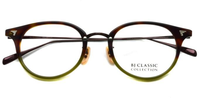 BJ CLASSIC / COM-510N NT / color* 110 - 17 / ¥32,000 + tax