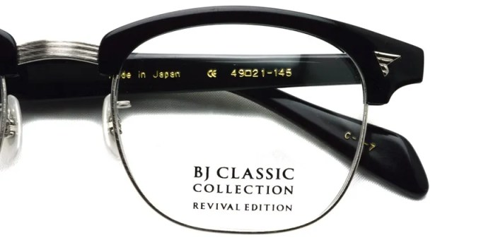 BJ CLASSIC / SIRMONT / color* 1 - 7 / ¥38,000 + tax
