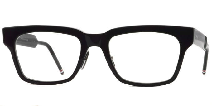 Thom Browne / TB-418 / Black / ¥53,000 + tax