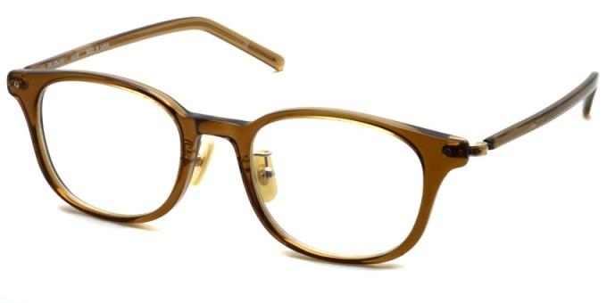 BOSTON CLUB / KEVIN02 / Brown - Gold / ¥24,000+tax
