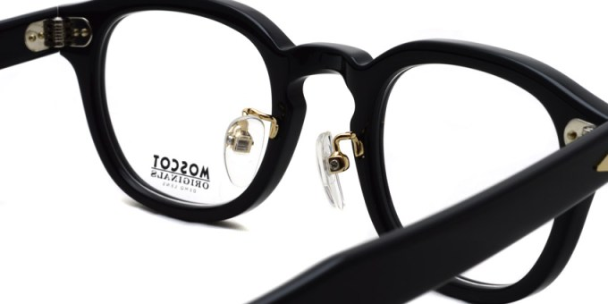 MOSCOT / LEMTOSH / BK Japan Limited Ⅵ / ¥32,000 + tax