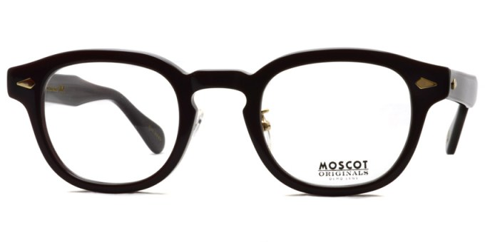 MOSCOT / LEMTOSH / DB Japan Limited Ⅵ / ¥32,000 + tax