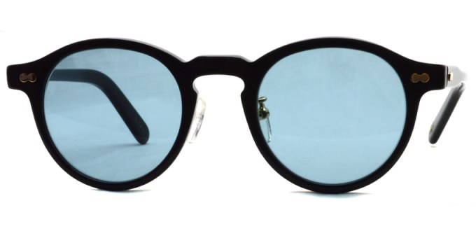 MOSCOT / MILTZEN / BK Japan Limited Ⅵ - BLUE / ¥35,000 + tax