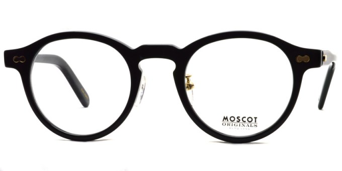 MOSCOT / MILTZEN / BK Japan Limited Ⅵ / ¥32,000 + tax