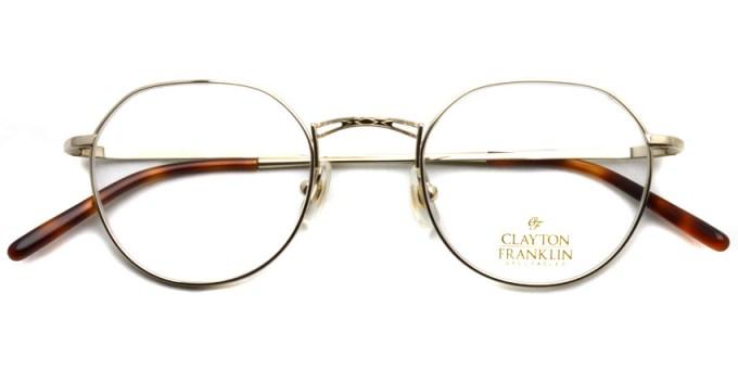 CLAYTON FRANKLIN /  645  / GP  /  ¥26,000 + tax