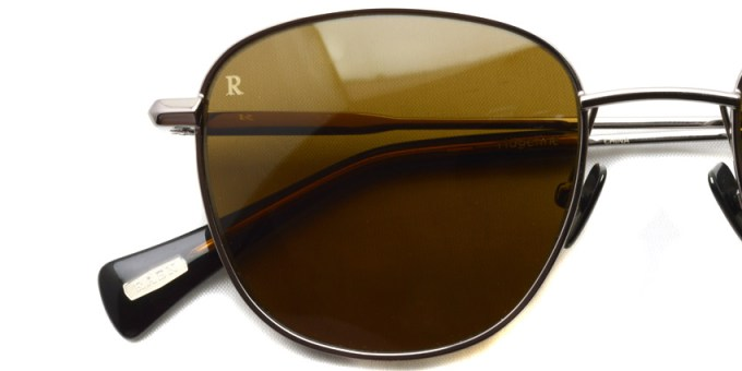 RAEN optics / MORROW / Ridgeline + Black and Tan- Brown / ¥20,000+tax