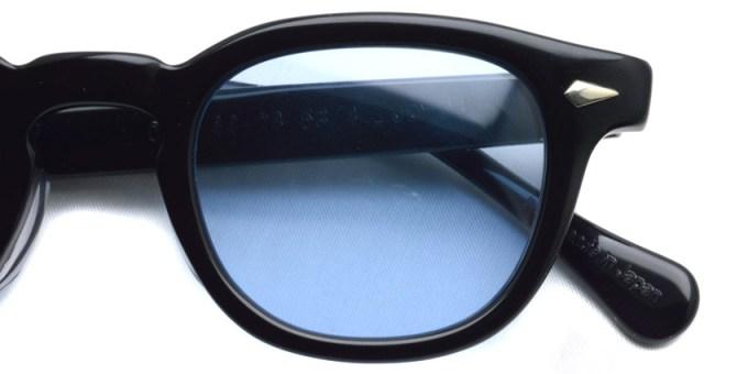TART OPTICAL ARNEL / JD-04 Sun / 001 BLACK - Light Blue / ¥38,000 + tax