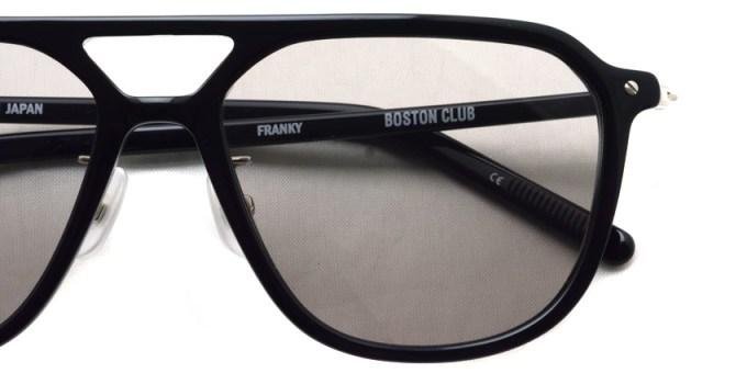 BOSTON CLUB / FRANKY01 Sun / Black - Gray