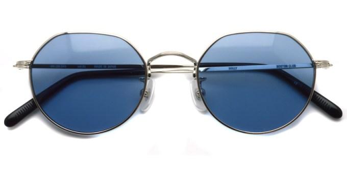 BOSTON CLUB / HOLLY01 / Silver - Blue Gray / ¥22,000+tax