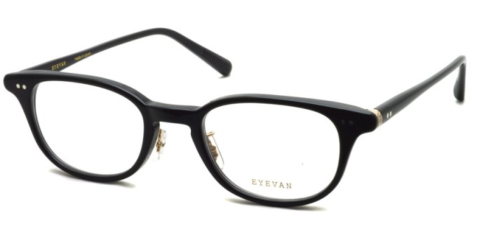EYEVAN / BLACKBURN / PBK / ¥30,000+tax