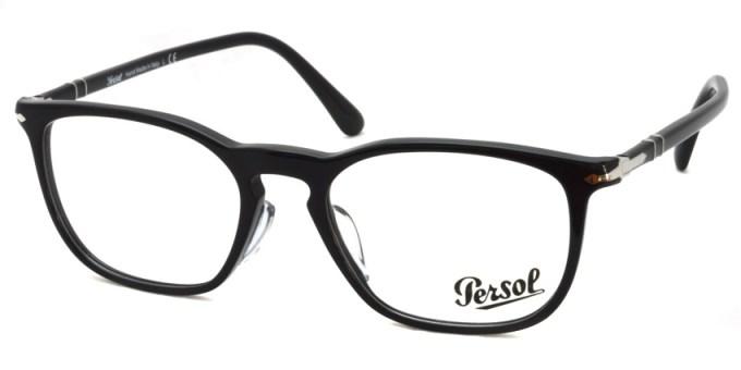 Persol / 3220V Asian Fit / 95 / ¥32,000+tax