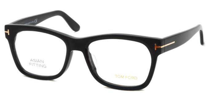"TOMFORD / TF5468F ""AsianFitting"" / 002 / ¥47,000+tax"