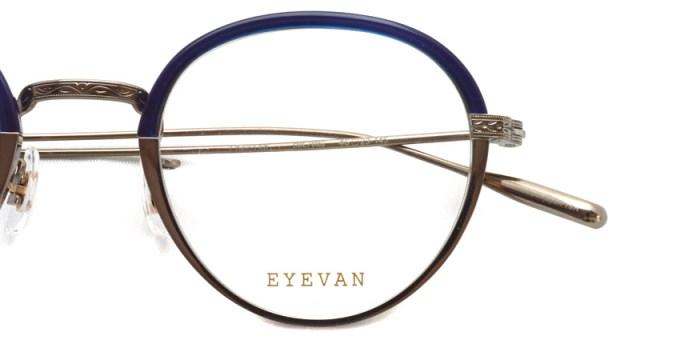 EYEVAN / CHERISH / DBL/BRG / ¥46,000 + tax