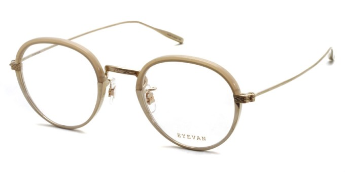 EYEVAN / CHERISH / IV/WG / ¥46,000 + tax