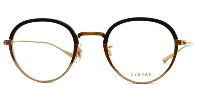 EYEVAN / CHERISH / PBK/G