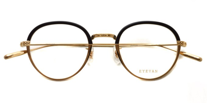 EYEVAN / CHERISH / PBK/G / ¥46,000 + tax