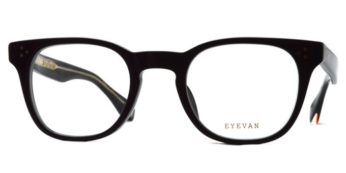 EYEVAN / WOMACK / PBK