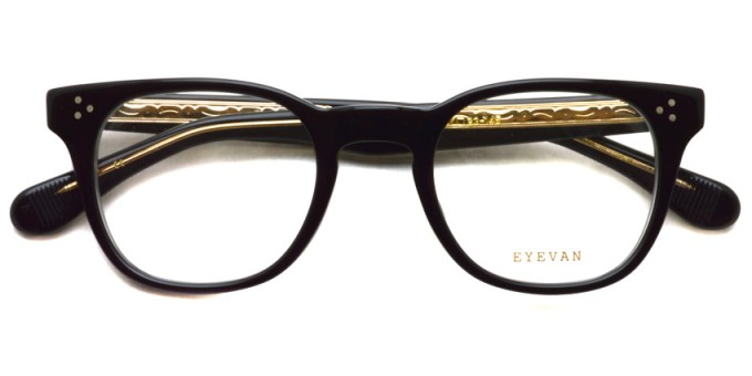EYEVAN / WOMACK / PBK / ¥28,000+tax