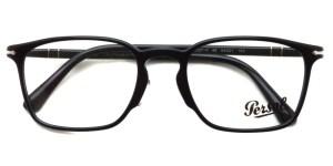 Persol / 3227V Asian Fit / 95 Black / ¥25,000+tax