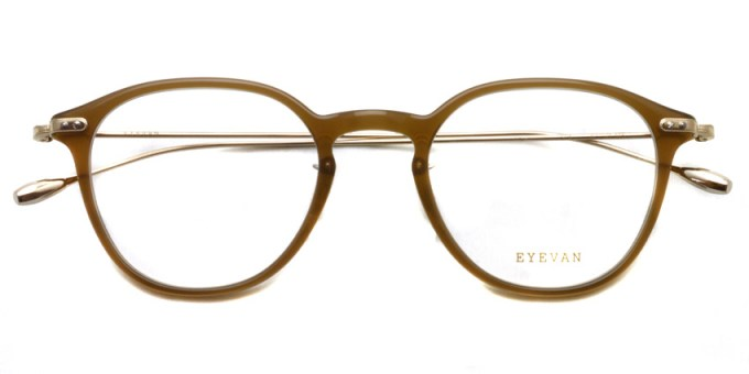 EYEVAN / BRYAN / SPA / ¥32,000+tax