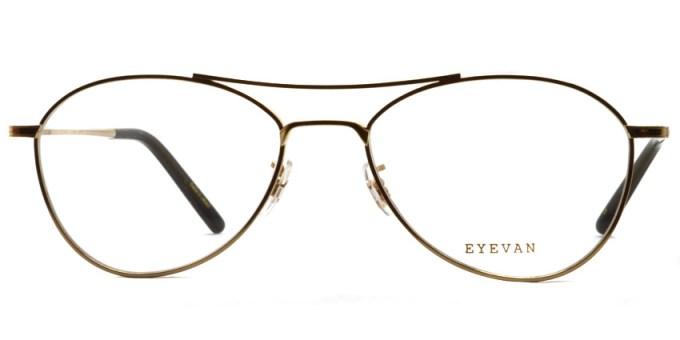 EYEVAN / COUGER / Gold