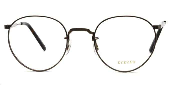 EYEVAN / E-0020 / Pewter