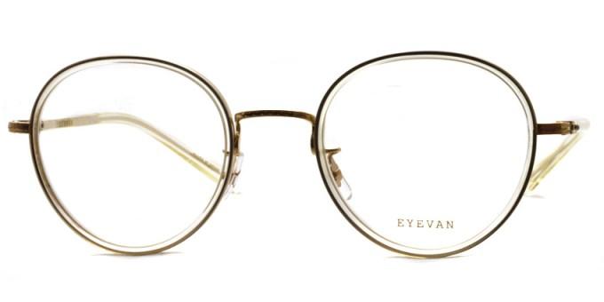 EYEVAN / E-0501 / BECRG