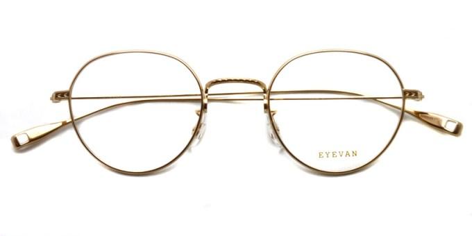 EYEVAN / CEDAR / G / ¥33,000+tax