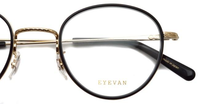 EYEVAN / FERREN / G/PBK / ¥33,000+tax