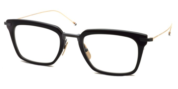 Thom Browne / TB-916 / Black-Black Iron-WhiteGold / ¥63,000+tax
