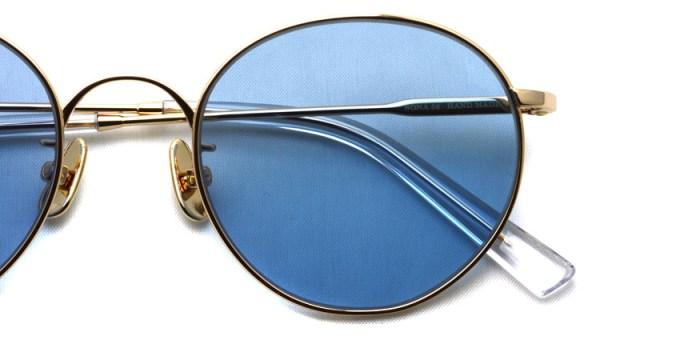 A.D.S.R. / BONA06(b) / Gold - Light Blue/ ¥19,000 +tax