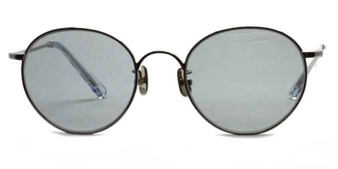 A.D.S.R. / BONA07(d) / Silver - Light Gray / ¥19,000 +tax