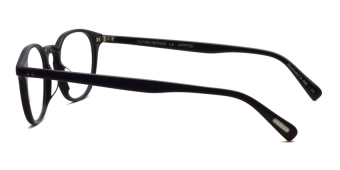 OLIVER PEOPLES / EMERSON OV5062A / 1005L  BK / ¥32,000 +tax