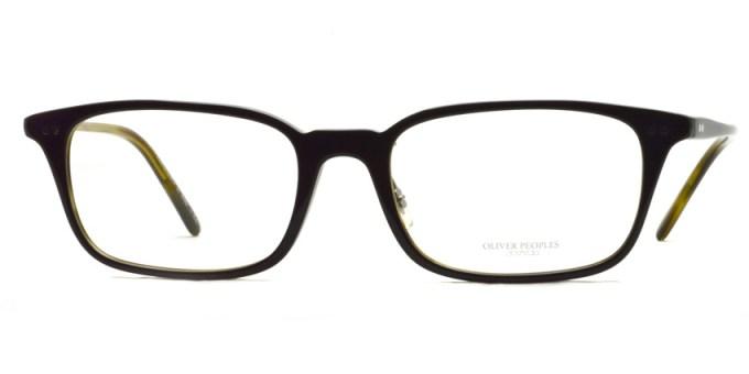 OLIVER PEOPLES / ROEL -OV5405F- / 1441 BLACK/MOSS TORTOISE /¥29,000 + tax