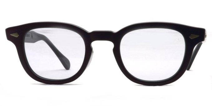 TART OPTICAL ARNEL / JD-04 / 009 MATTE BLACK