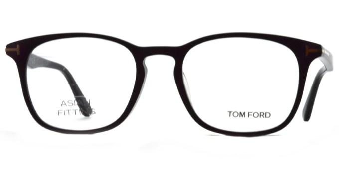 TOMFORD / TF5505F Asian Fit / 001