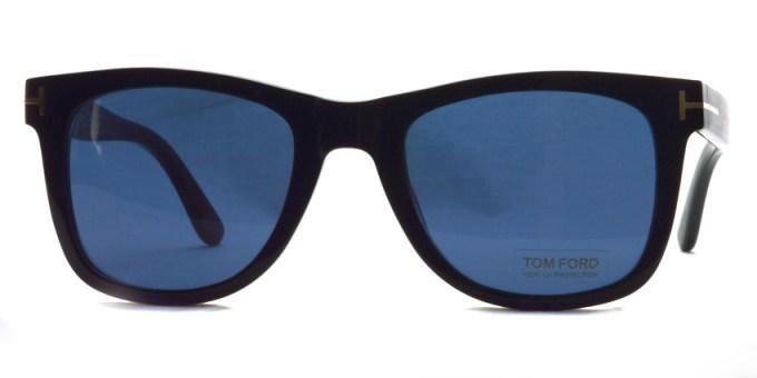 TOMFORD / TF9336 Leo / 01V