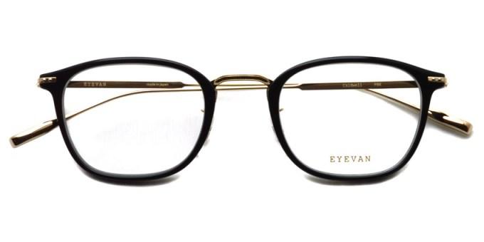 EYEVAN / CALDWELL / PBK / ¥37,000+tax