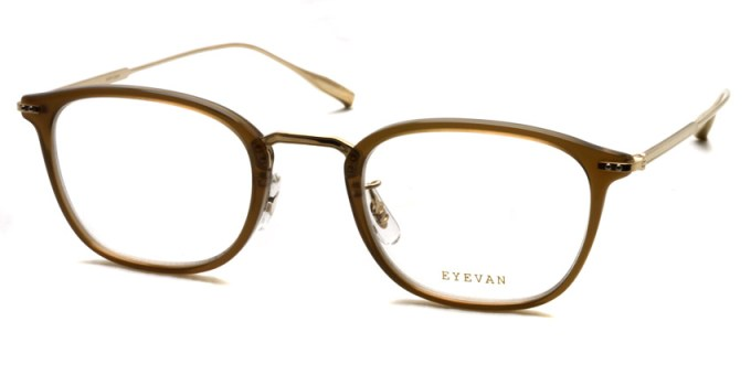 EYEVAN / CALDWELL / SPA / ¥37,000+tax