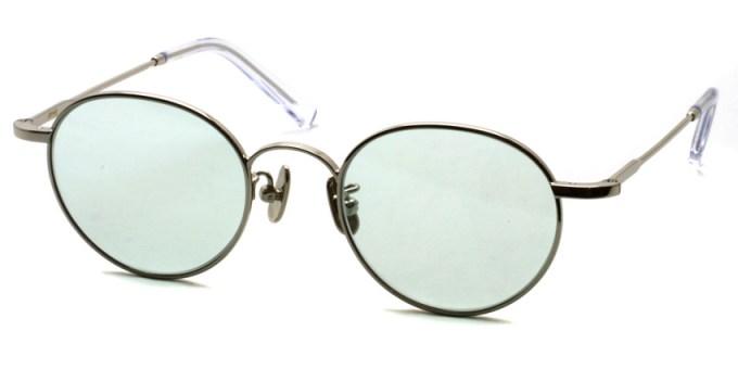 A.D.S.R. / LOU02(c) / Silver - Mint / ¥19,000 +tax