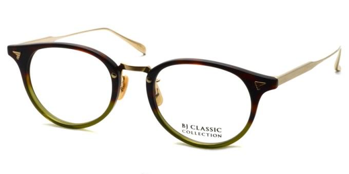 BJ CLASSIC / COM-510NA GT / color* 100 - 1 / ¥32,000 + tax