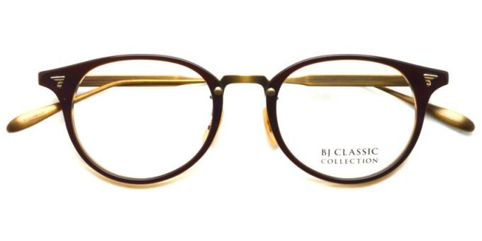 BJ CLASSIC / COM-510NA GT / color* 103 - 3 / ¥32,000 + tax