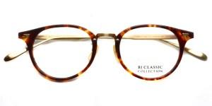 BJ CLASSIC / COM-510NA GT / color* 2 - 6 / ¥32,000 + tax