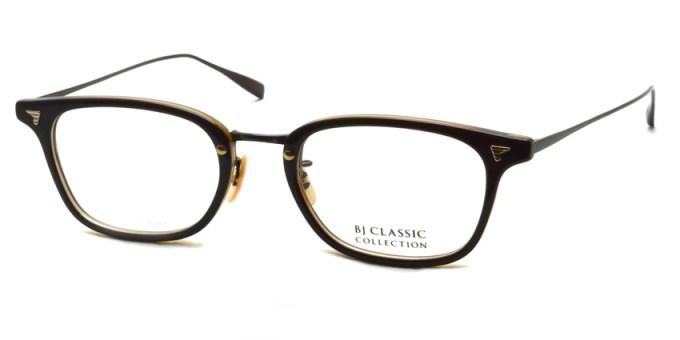BJ CLASSIC / COM-545NT / color* 103 - 13 / ¥32,000 + tax