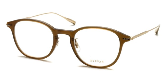 EYEVAN / DANNY / SPA / ¥34,000+tax