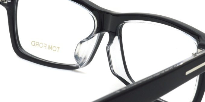TOMFORD / TF5146F Asian Fit / 003 / ¥38,000+tax