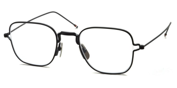 Thom Browne / TB-116 / BlackIron - Black / ¥51,000+tax
