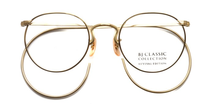 BJ CLASSIC -REVIVAL- / SAMPSON CT / C-1 Gold / ¥40,000 +tax